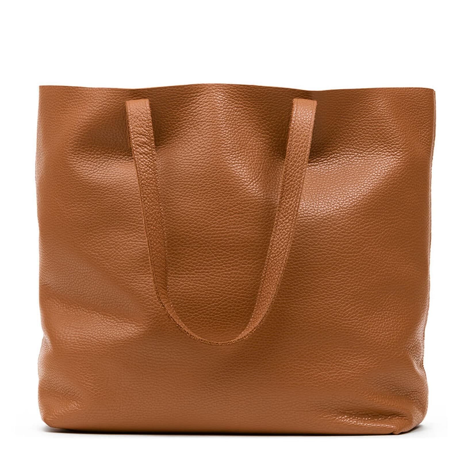 cuyana-leather-tote