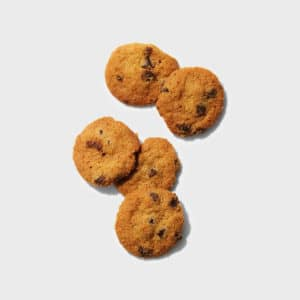 public-goods-natural chocolate chip cookies