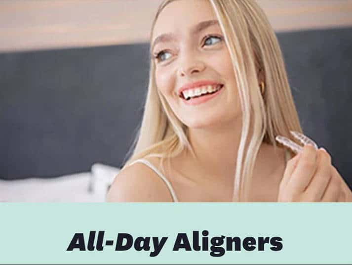 Invisible Aligners From Byte